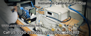 Instrument Calibration & Validation Services
