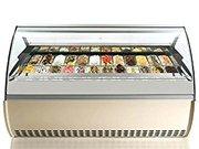 Best Quality Ice Cream Counter