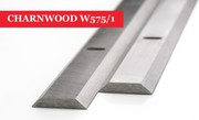 Charnwood W575/1 Planer blades knives