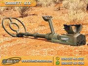 Garrett ATX | Find Smallest Gold Nuggets in All Terrains