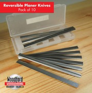10 x 82mm TCT PLANER BLADES to fit Bosch PHO-1,  PH02-82,  PH015-82