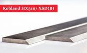 Robland HX310/ XSD(B) Planer Blades Knives 310mm - 1 Pair Online