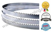 Bandsaw Blades (Pack of 5) 1785mm 3/8