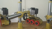 20-32-540 Power feeder WOODLAND MACHINERY  V-380 (new)