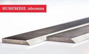 SUSEMIHL Planer Blades Knives 260mm - 1 Pair Online