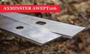 AXMINSTER AWEPT106 Planer Blades Knives - 1 Pair