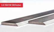 LUREM RD260 Planer Blades Knives - 1 Pair Online