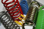 Torsion springs manufacturer and Supplier| Torsion springs