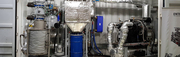 Biogen Systems Commission Pilot Fuel Preparation