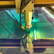 Swordfish Work- Laser Cutting in London